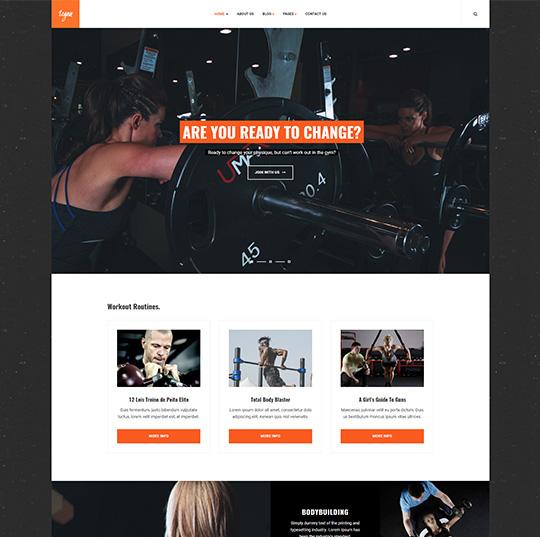 JA Small Biz - Download Creative Joomla Template for Business Websites