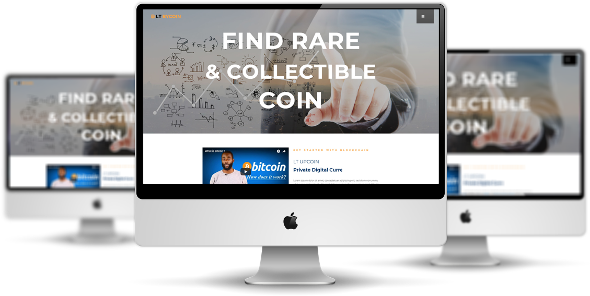LT ByCoin Pro - Download Premium Private Cryptocurrency Joomla Template