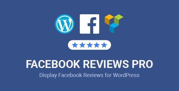 CodeCanyon Facebook Reviews Pro WordPress Plugin Download