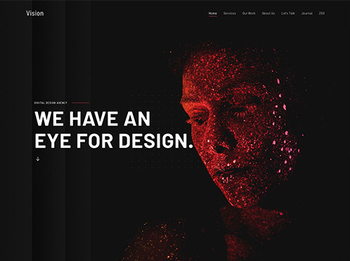 YooTheme Pro Vision - Download Business Theme for WordPress