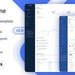 ThemeForest Dastone - Download Admin Dashboard HTML Template